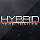 Hybrid Trailer - VideoHive Item for Sale