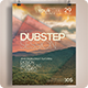 Dubstep Party Flyer Template - GraphicRiver Item for Sale