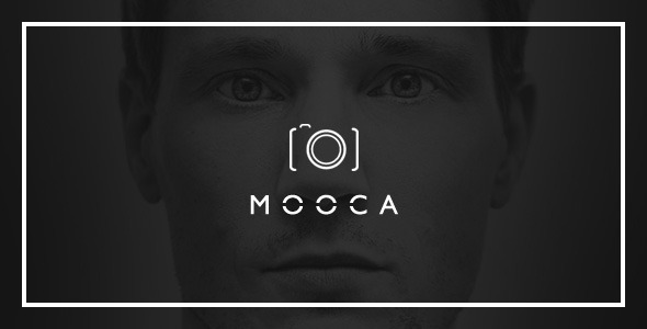 Mooca // Creative Agency & Photographer WP Theme
