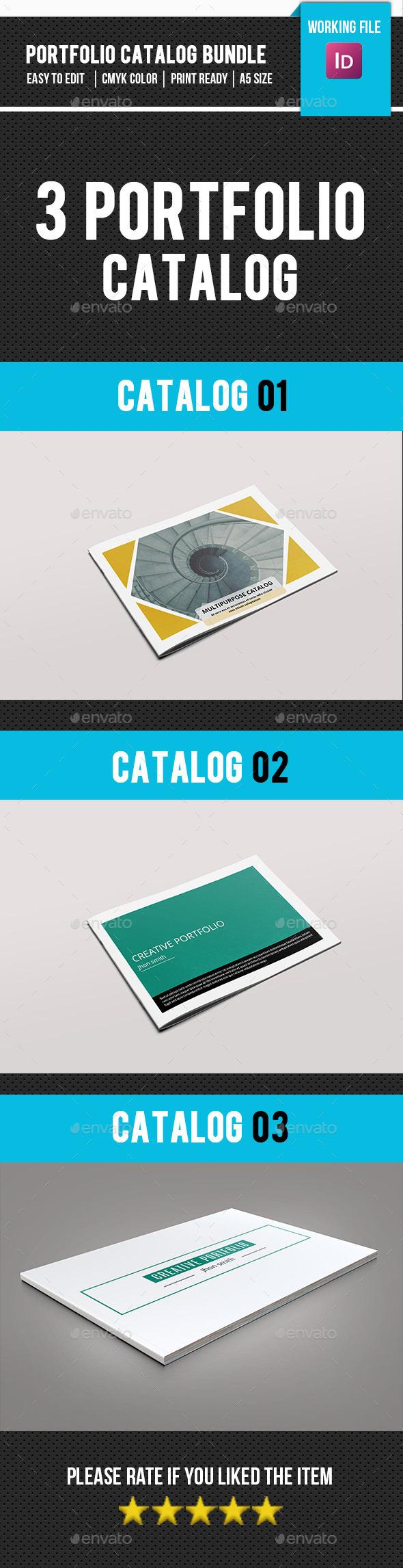 3 In 1 Portfolio Catalog/Brochure-V15 - Catalogs Brochures