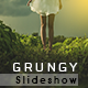 Grungy Slideshow - VideoHive Item for Sale