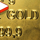 Gold - 3DOcean Item for Sale