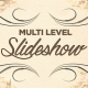 Multi Level Slideshow - VideoHive Item for Sale