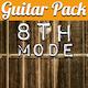 Emotional Electric Guitars Pack