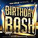 Birthday Bash Flyer v3 - GraphicRiver Item for Sale