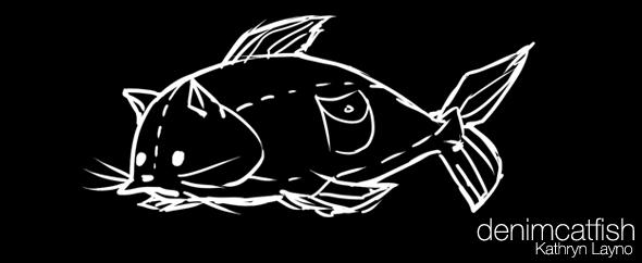 Denimcatfish