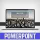 Style PowerPoint Template - GraphicRiver Item for Sale