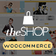 theShop - Retina Responsive WordPress Shop Theme - ThemeForest Item for Sale