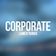 Corporate Lower Thirds - VideoHive Item for Sale