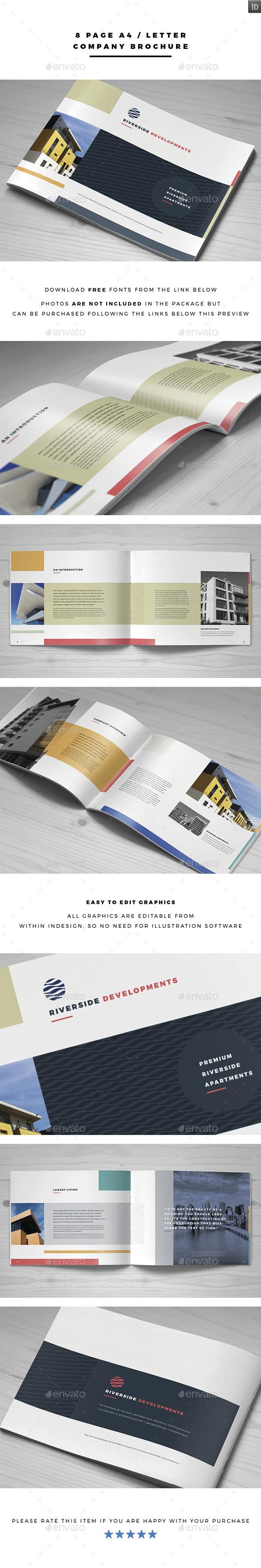 Company Brochure - Corporate Brochures