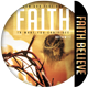 Faith Believe - Church Flyer Template