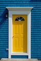 Yellow Front Door - PhotoDune Item for Sale