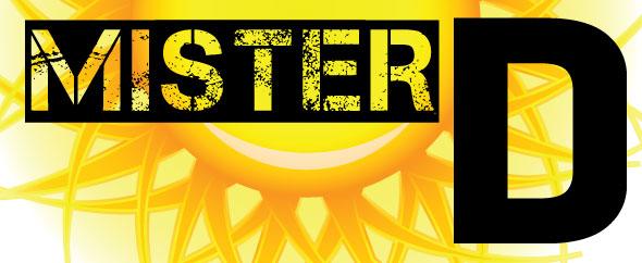 Mister day
