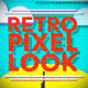 Retro Pixel Look - VideoHive Item for Sale