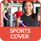 Sports - Facebook Timeline Covers - GraphicRiver Item for Sale