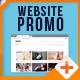 Website / Blog / E-commerce Promotion - VideoHive Item for Sale