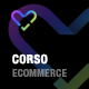 Corso - Responsive WooCommerce WordPress Theme Nulled