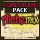 Corporate Champion Pack