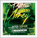 Money Party Flyer - GraphicRiver Item for Sale