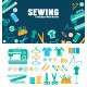 Sewing - GraphicRiver Item for Sale