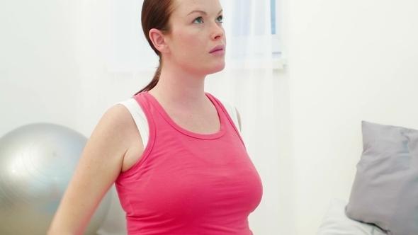 Pilates For Pregnant