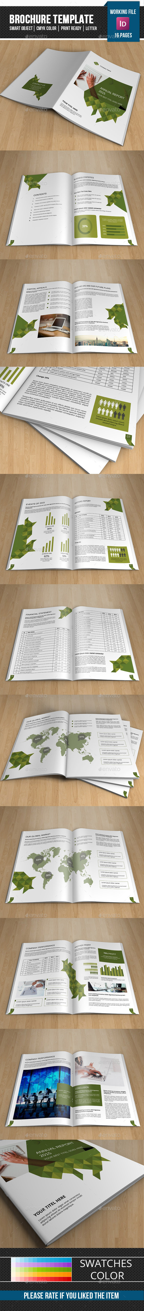 Annual Report Brochure-V284 - Corporate Brochures