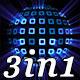 Bright Disco Ball 01 - VideoHive Item for Sale