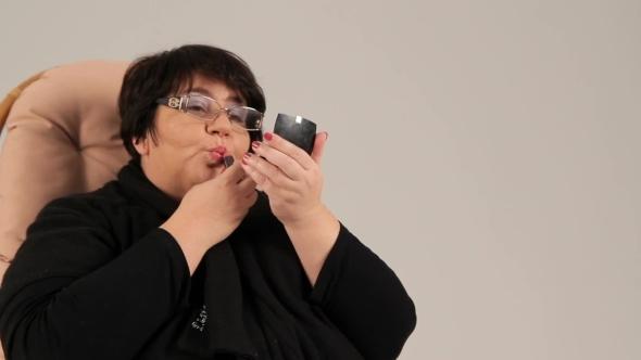 Make-Up For Seniors
