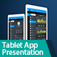 Tablet Presentation Pack - VideoHive Item for Sale