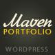 Maven WordPress