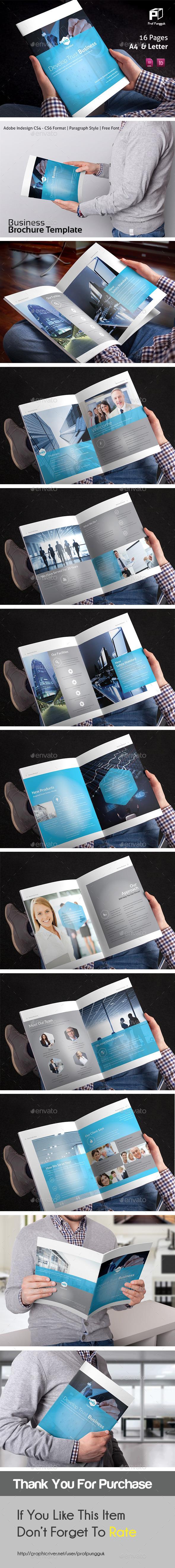 Corporate Brochure Vol. 5 - Corporate Brochures