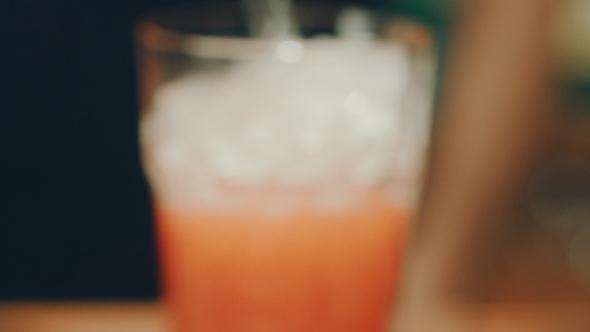 The Preparation Of Lemonade