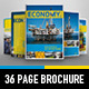Economy Brochure - GraphicRiver Item for Sale