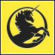 Unicorn Logo Template - GraphicRiver Item for Sale