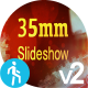 35mm Slideshow - VideoHive Item for Sale