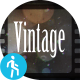 Vintage Memories Slideshow - VideoHive Item for Sale