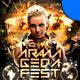 Music Festival (Armageddon Version) Flyer Template