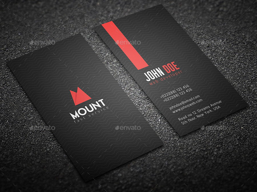 Creative vertical business card by thstudio graphicriver creative vertical business card creative business cards screenshots01screenshotg screenshots02screenshotg screenshots03screenshotg reheart Choice Image