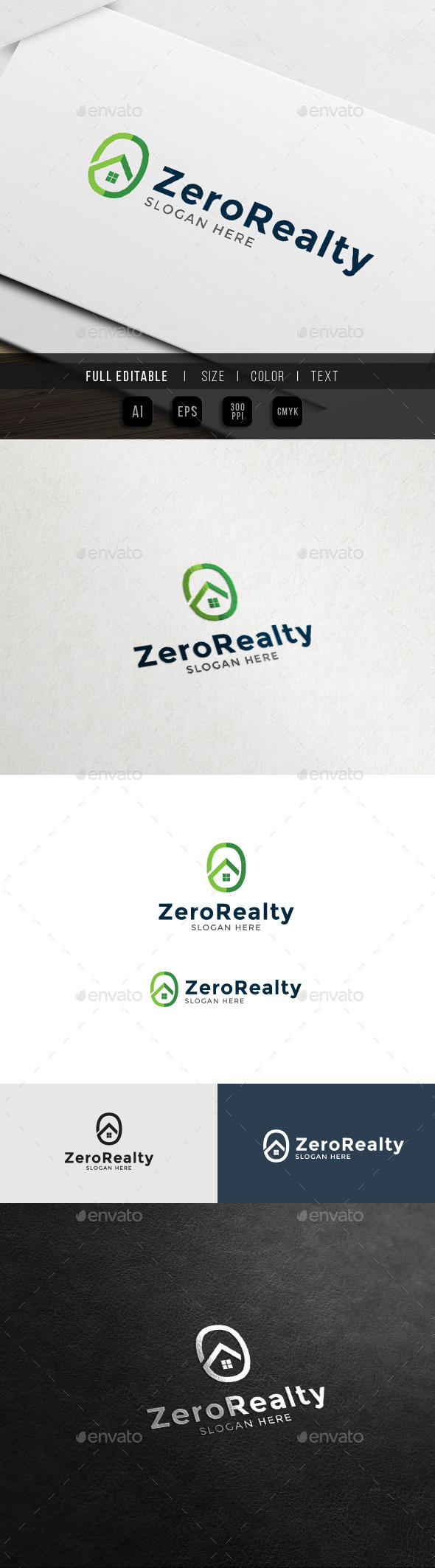 Zero Property 0 Real estate