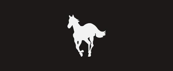 Pony theme forest