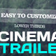 Epic Trailer-Cinematic Movie Titles - VideoHive Item for Sale