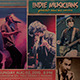 Indie Musicians Flyer - GraphicRiver Item for Sale