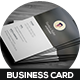 Sleek & Creative Business Card Design - GraphicRiver Item for Sale