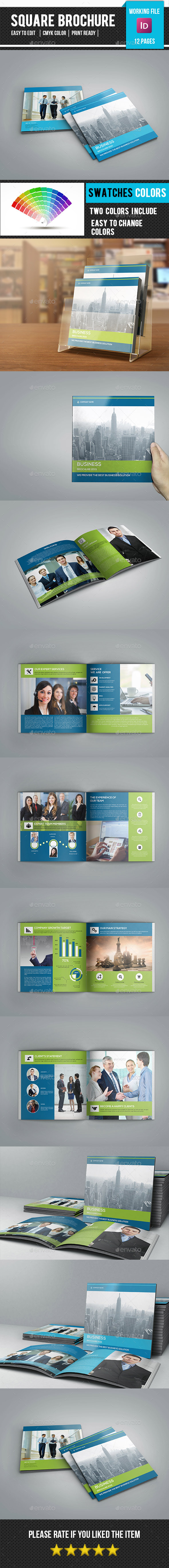 Corporate Square Brochure-V72 - Corporate Brochures