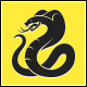 Dark Cobra Logo Template - GraphicRiver Item for Sale