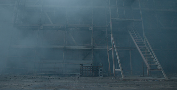 Factory Location In The Smog 01