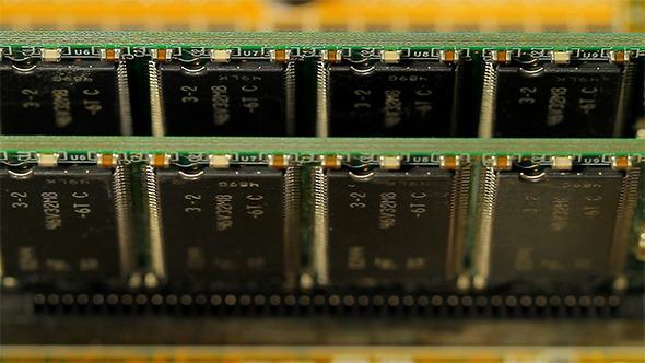 Memory Computer Storage