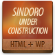 Sindoro Under Construction Nulled