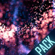 Abstract Backgrounds Pack 1 - VideoHive Item for Sale