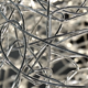 Wire Sphere (Horizontal Camera) - VideoHive Item for Sale